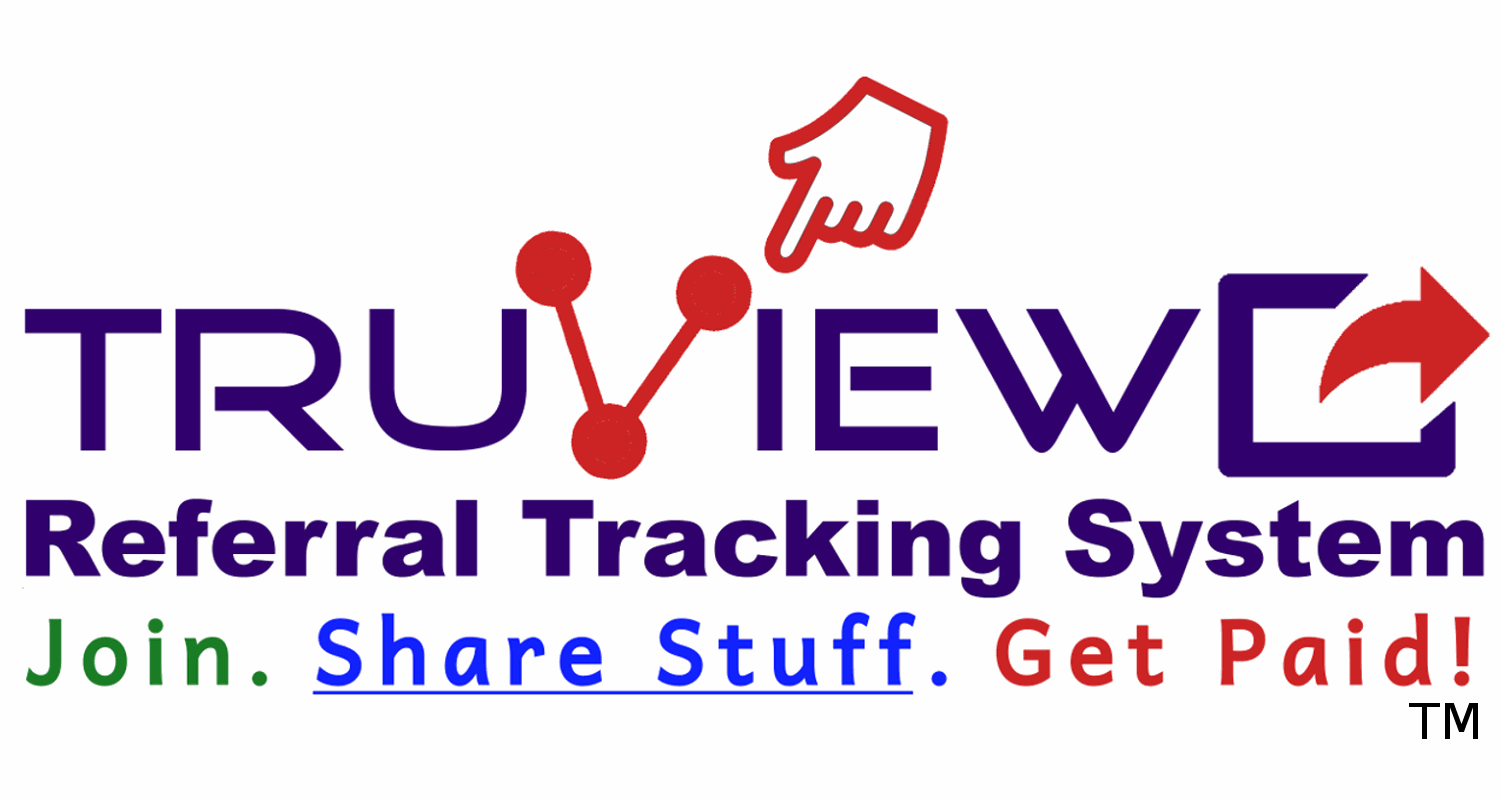 TRUVIEW Referral Tracking System